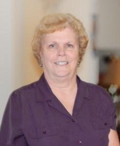 Virginia Jackson  Ludeke