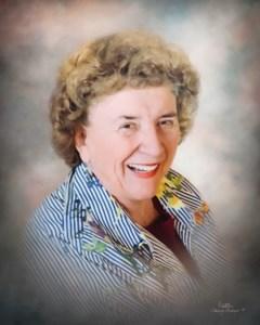 Claudia Louise  Scherrey