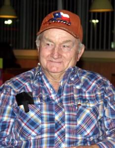 Melvin E.  Fesler