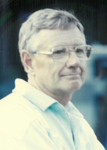 Daniel J.  McCarthy Jr.