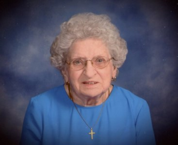 Margaret Helen Haas  Leach