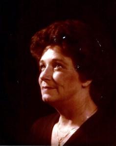 Virginia Lewis  Starnes