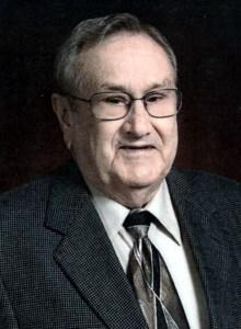 William Henry  Cochran
