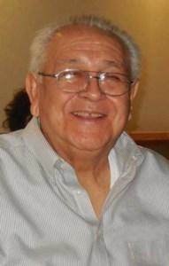 Juan Rodriguez  Sardina