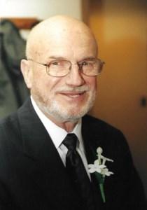 James Walter  Henderson