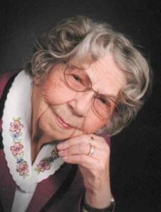 Goldie Ann  Whitlock