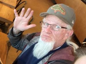 John Edward  Werner Sr.