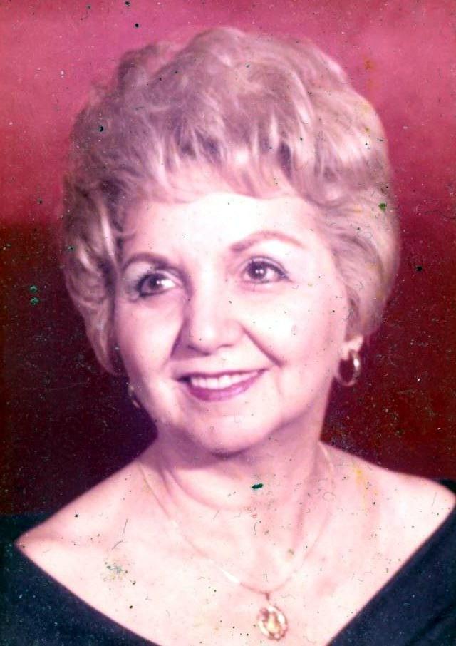 Frances  McCrum