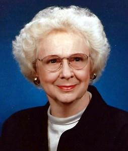 Peggy  Greer