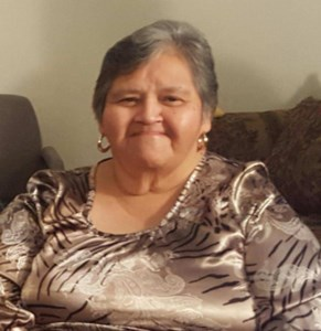 Patricia Ann  Ojeda