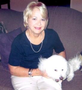 Patricia A.  Roddy