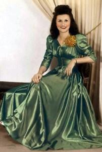 Josephine Collura  Ivy