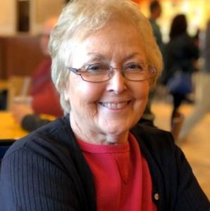 Ella Louise  Howe
