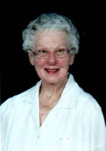 Dorothea Evelyn  Holt