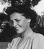 Clara Judge