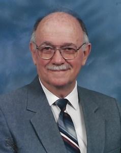 Rev. Jack Edward  Maxwell