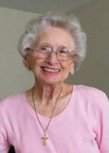 Rita Mary  Stever