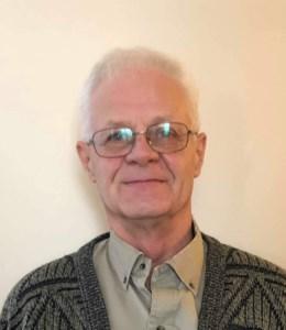 James Clarence  Hamer