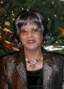 Ida Jean  Blackmon