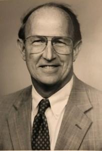 George Pierre  Rodrigue