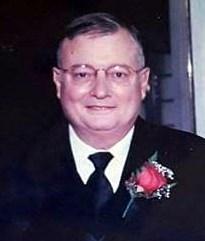 Manuel George  LaMonica