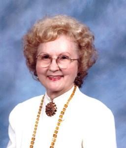 Louise Mae  Wilson