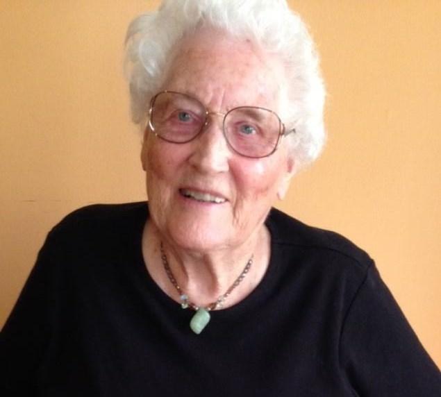 Catherine Mary  Olcott