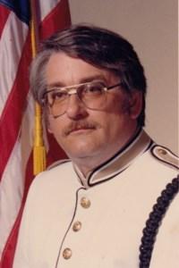 Thomas Ernest  Dreyer