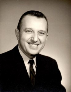 Charles Thomas  Weber Sr.