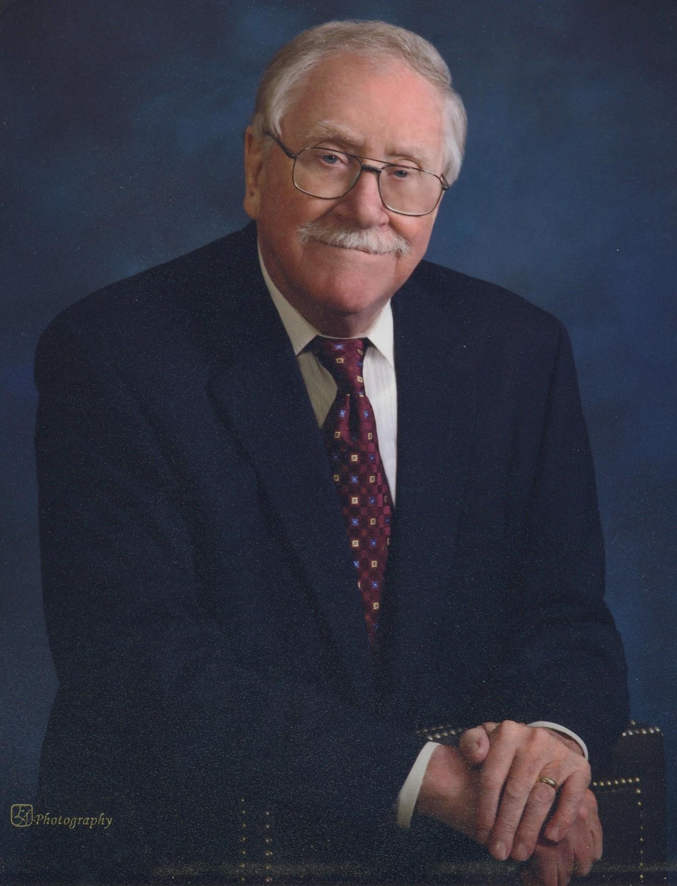 Leonard S.  Petersen