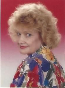 Nina Marilyn  Taylor