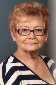Barbara Ann  Ivers