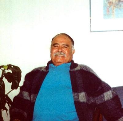Richard Cobarrubias