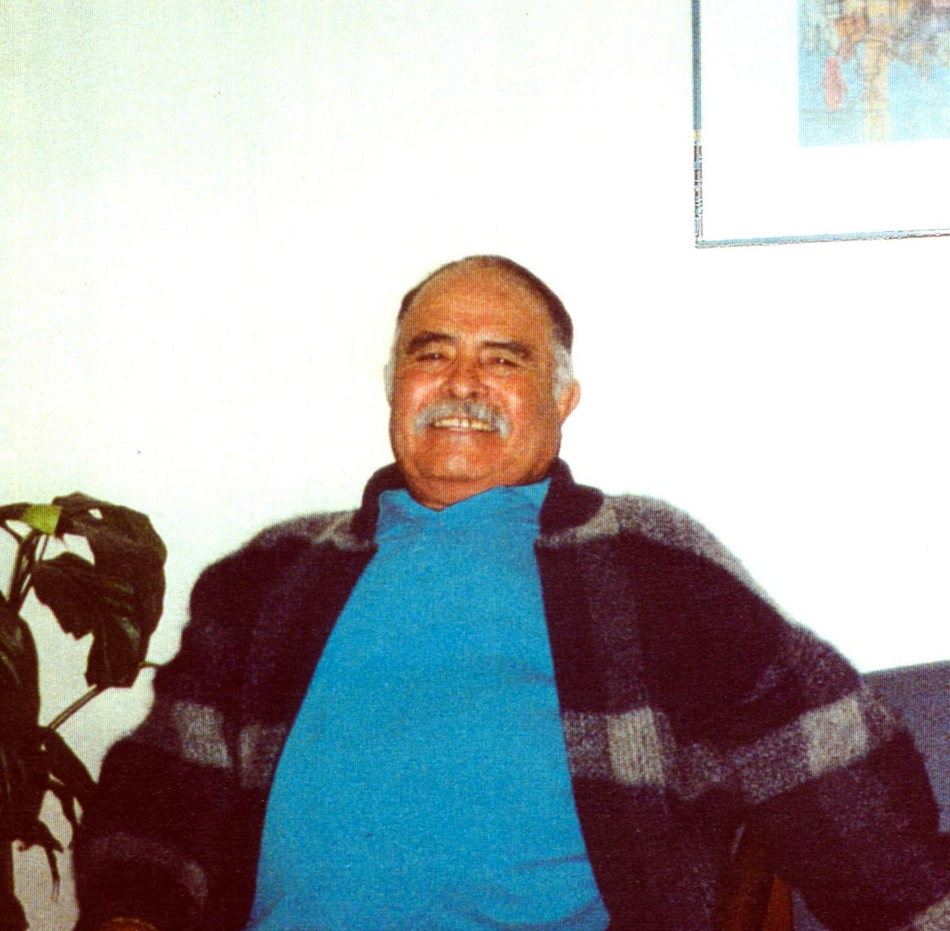 Richard Rivera  Cobarrubias