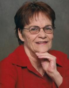 Mary Wilda Florence  Martin