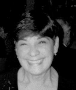 Judith Mary Angela  Hathaway