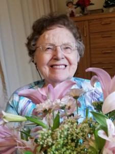 Phyllis Violet  Rinas