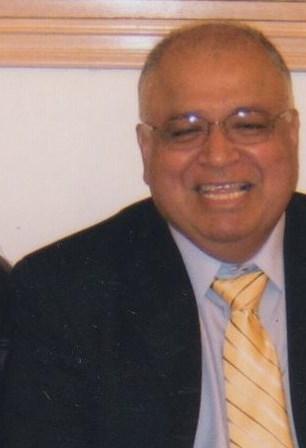 Ruben Dario  Rosales