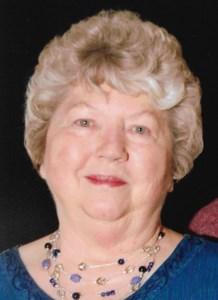 Linda Lee  Monroe