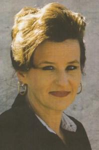 Kristy LaNay  Mcelroy