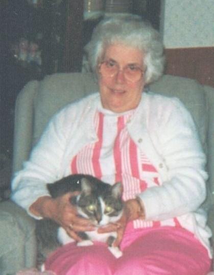 Helen N.  Moxley
