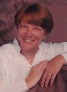 Susan Mae  Morgan
