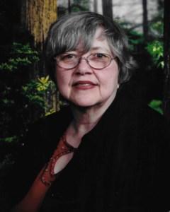 Mary Alice  Camp