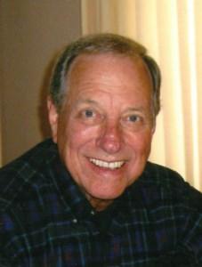 Thomas John  Edgell