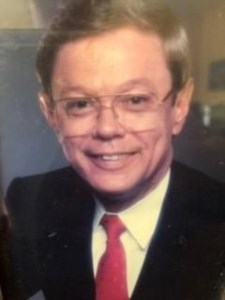 Jerry D.  Yates