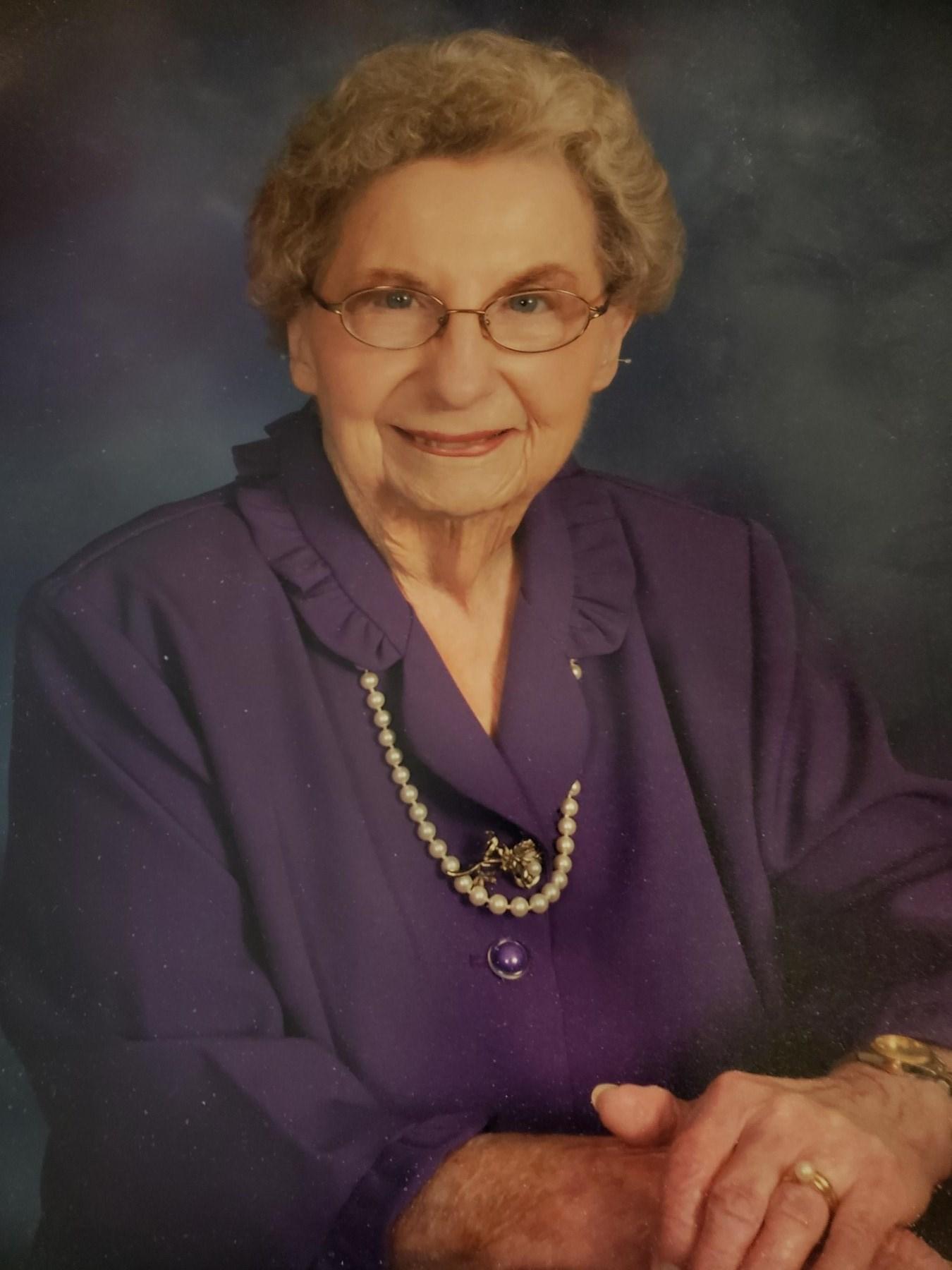 Dorothy Mae  Nehring