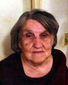 Betty Lou  Murray Watkins