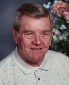 Frank M.  Spring