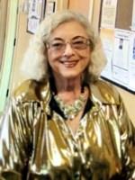 Carole Jaffe