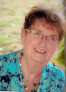 Laurel Elaine  Hamilton